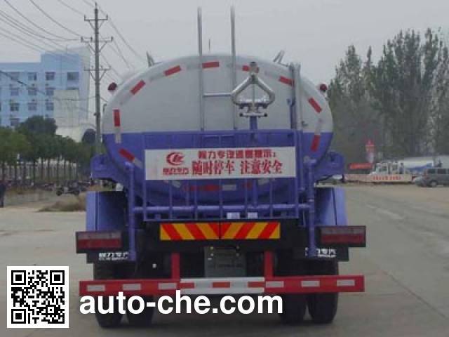 Chengliwei CLW5128GPST5 sprinkler / sprayer truck