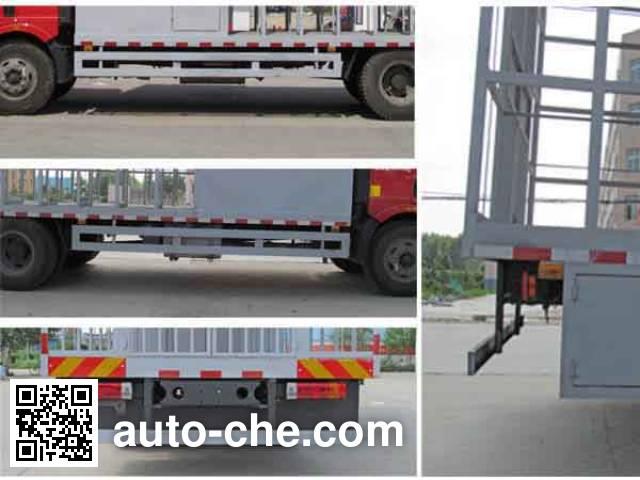 Chengliwei CLW5160CYFC4 beekeeping transport truck