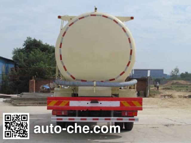 程力威牌CLW5160GFLD4低密度粉粒物料运输车