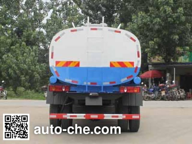 Chengliwei CLW5180GSSE5 sprinkler machine (water tank truck)