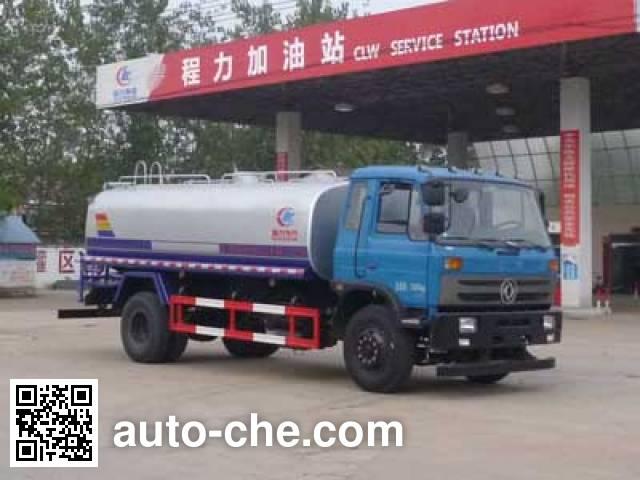 Chengliwei CLW5160GPSE5 sprinkler / sprayer truck