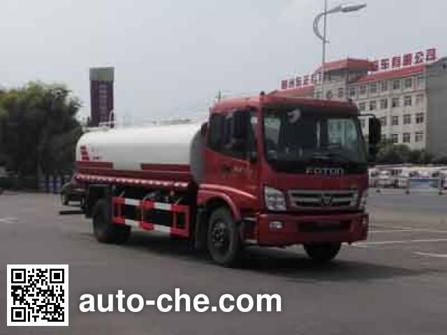 Chengliwei CLW5160GSSB5 sprinkler machine (water tank truck)