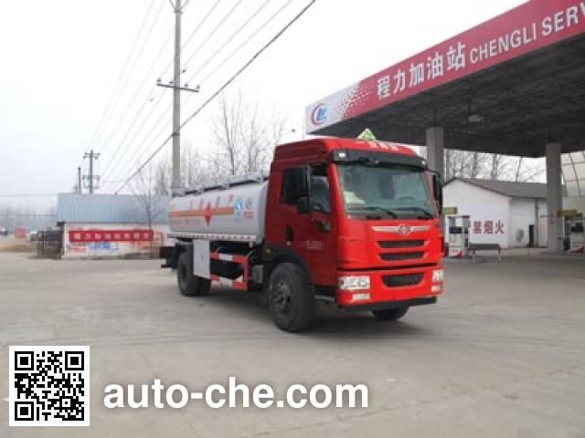 Chengliwei CLW5160GYYC5 oil tank truck