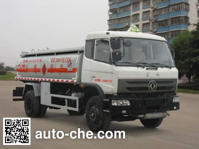 程力威牌CLW5160GYYT4运油车