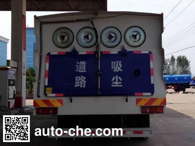 Chengliwei CLW5160TXC5 street vacuum cleaner
