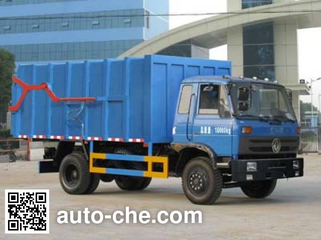 Chengliwei CLW5160ZLJT4 dump garbage truck