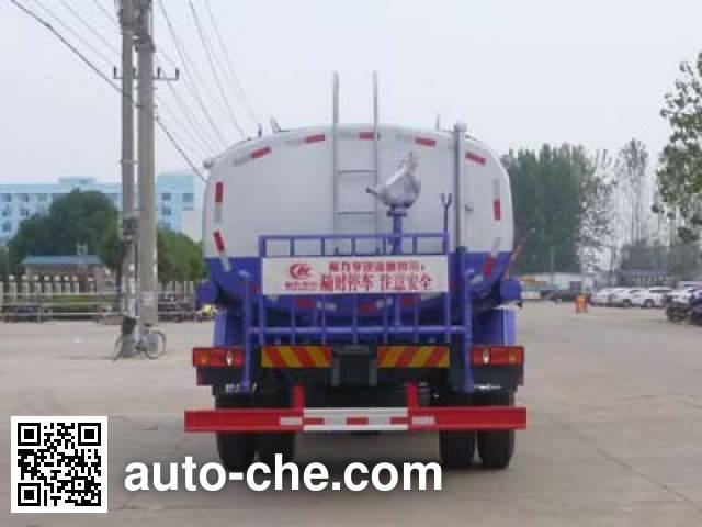 Chengliwei CLW5161GSSE5 sprinkler machine (water tank truck)
