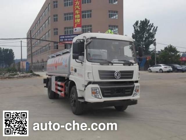Chengliwei CLW5162GYYD5 oil tank truck