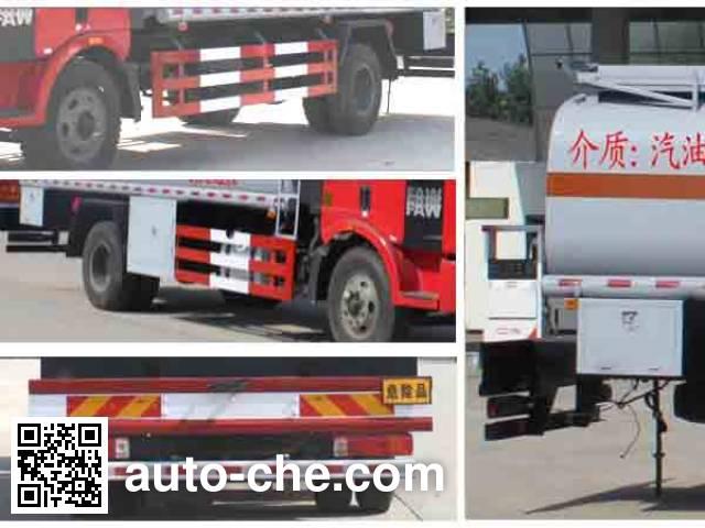 Chengliwei CLW5163GYYC4 oil tank truck