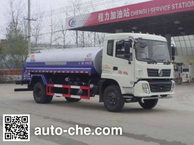 Chengliwei CLW5165GSST4 sprinkler machine (water tank truck)