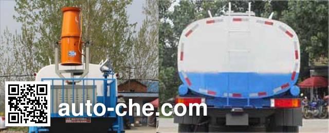 Chengliwei CLW5180GSSD5 sprinkler machine (water tank truck)