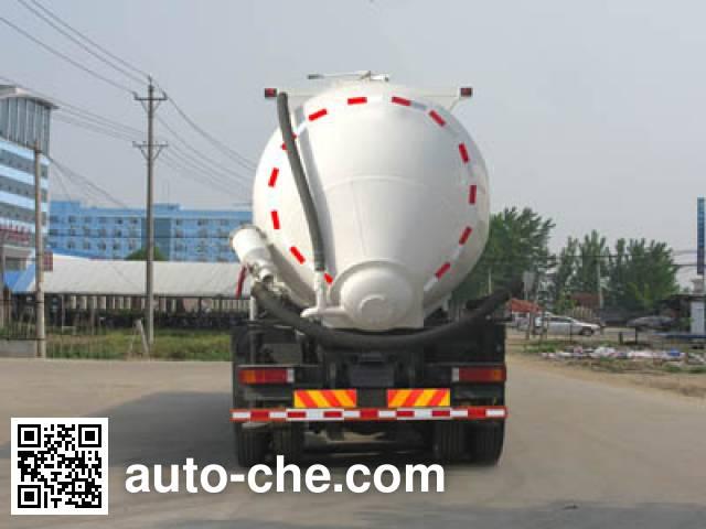 Chengliwei CLW5250GGHD3 dry mortar transport truck