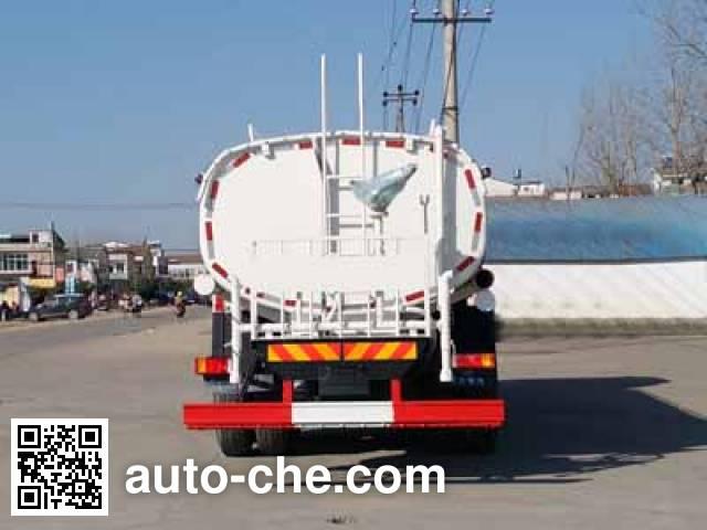 程力威牌CLW5250GSSD5洒水车