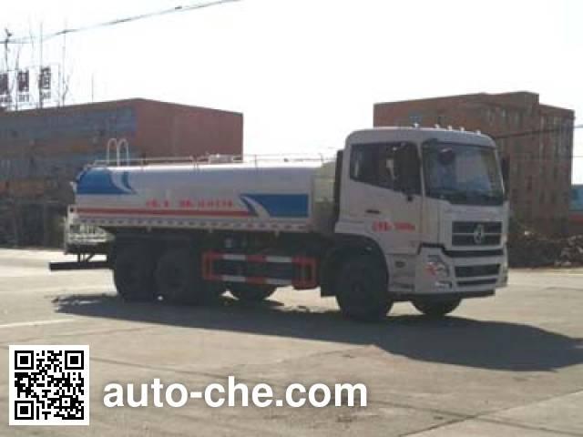 Chengliwei CLW5250GSSD5 sprinkler machine (water tank truck)