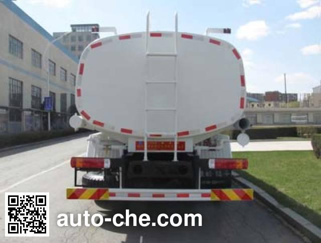 Chengliwei CLW5251GPSB5 sprinkler / sprayer truck