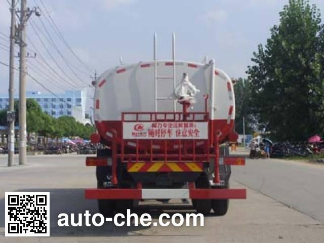 Chengliwei CLW5251GSSE5 sprinkler machine (water tank truck)