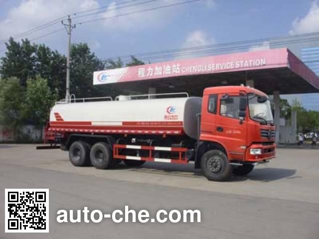 Chengliwei CLW5251GPSE5 sprinkler / sprayer truck