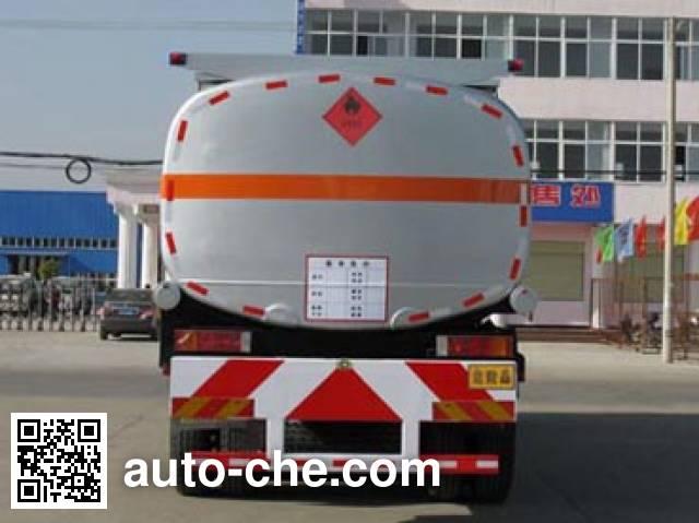 Chengliwei CLW5251GYYD5 oil tank truck