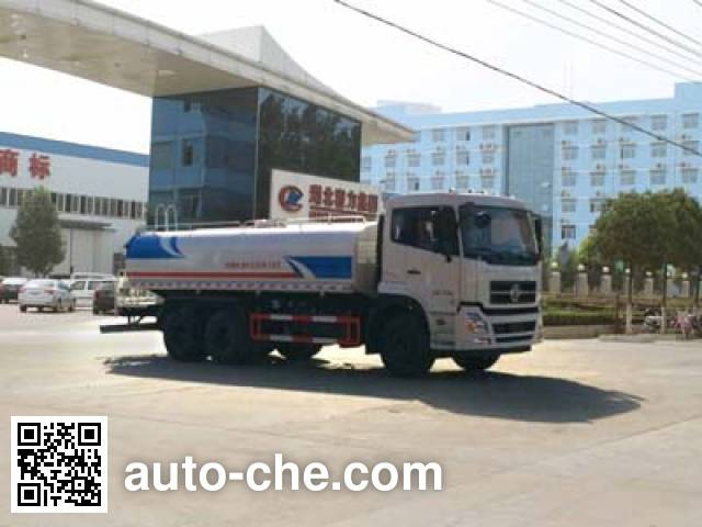 Chengliwei CLW5252GPSD5 sprinkler / sprayer truck
