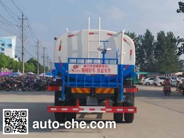 Chengliwei CLW5252GPSE5 sprinkler / sprayer truck