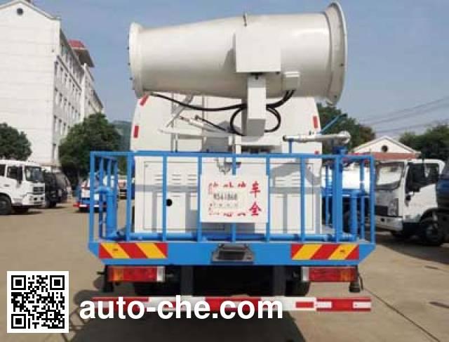 Chengliwei CLW5254GPSD5 sprinkler / sprayer truck