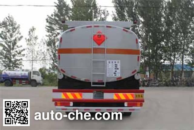 程力威牌CLW5310GYYB4运油车