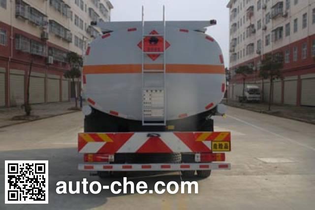 Chengliwei CLW5310GYYC5 oil tank truck