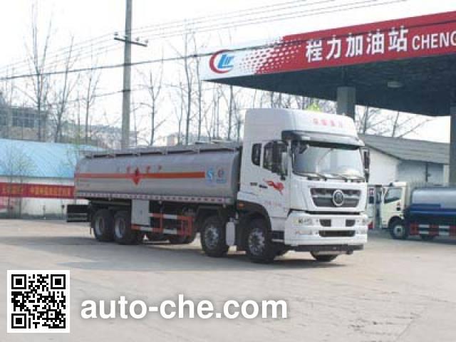 Chengliwei CLW5310GYYZ5 oil tank truck