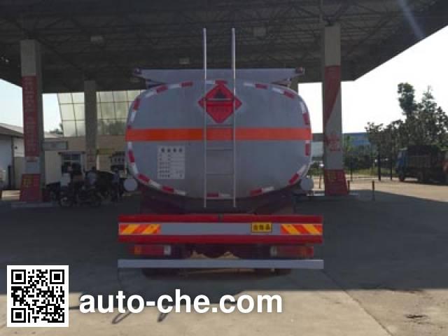 程力威牌CLW5311GYYB5运油车