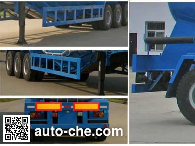 Chengliwei CLW9400GFL bulk powder trailer