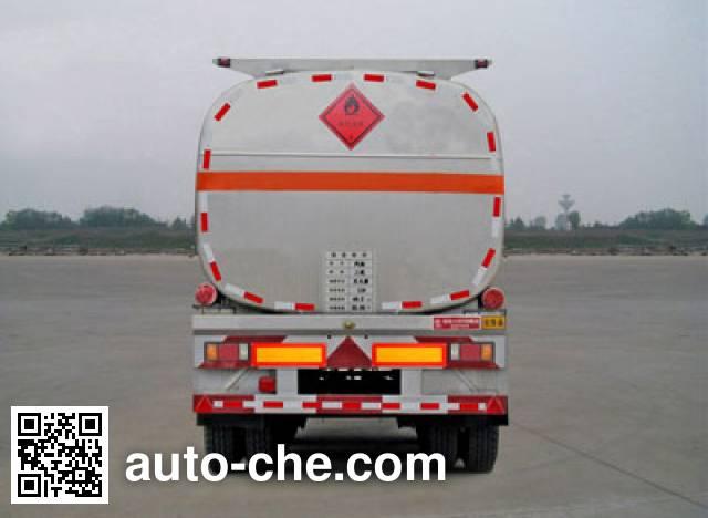 Chengliwei CLW9403GYY oil tank trailer