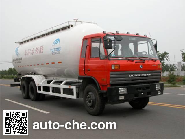 CIMC Lingyu CLY5208GSN bulk cement truck
