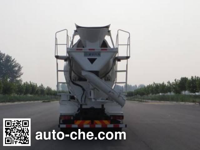 凌宇牌CLY5250GJBYCE5混凝土搅拌运输车