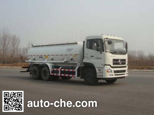 CIMC Lingyu CLY5250GXHA13 pneumatic discharging bulk cement truck