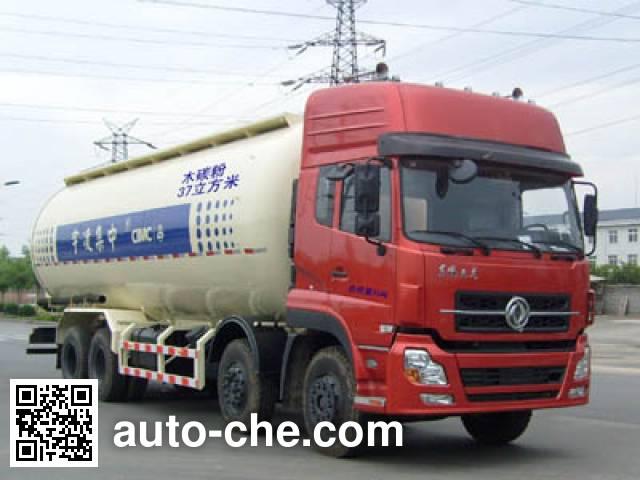 CIMC Lingyu CLY5316GFL1 bulk powder tank truck