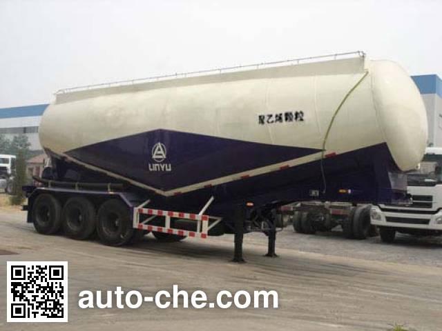 CIMC Lingyu CLY9302GSL bulk cargo trailer