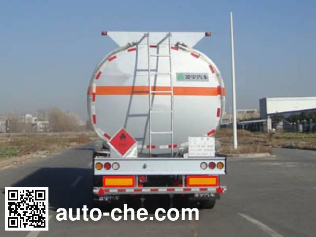 CIMC Lingyu CLY9404GYYB oil tank trailer