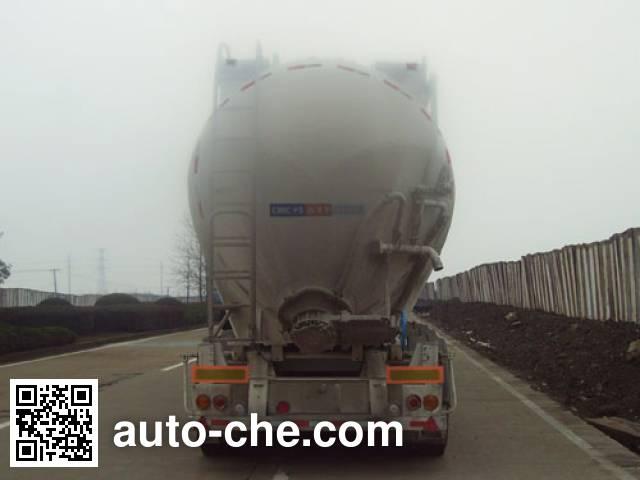 凌宇牌CLY9405GFL低密度粉粒物料运输半挂车