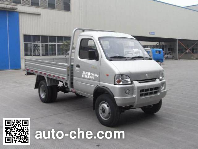 CNJ Nanjun CNJ1020RD30MC light truck