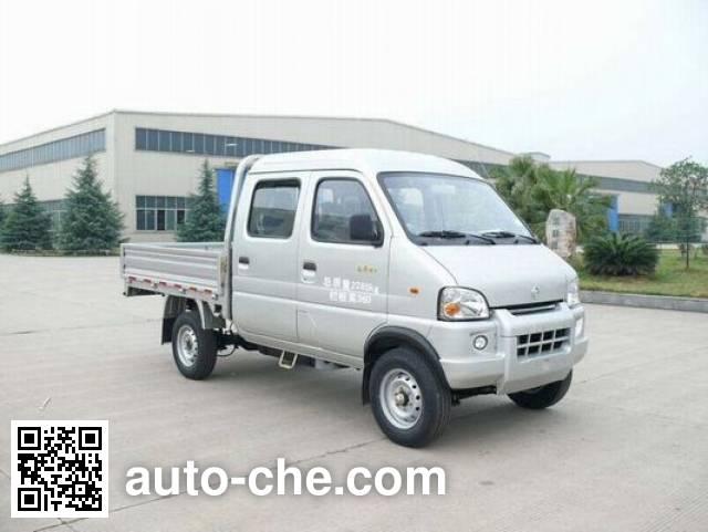 CNJ Nanjun CNJ1020RS28M light truck