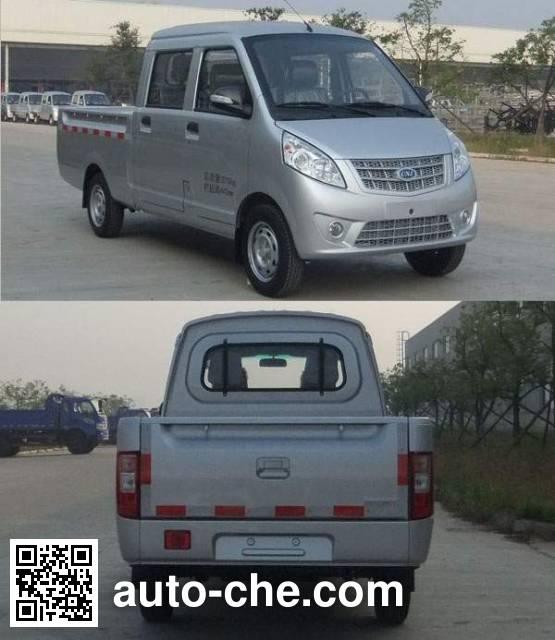 CNJ Nanjun CNJ1030SSA30V light truck