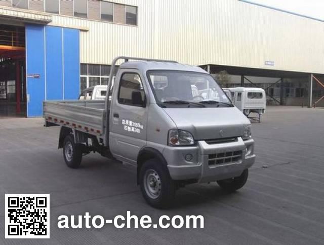 CNJ Nanjun CNJ1030RD28M light truck