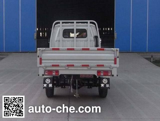 CNJ Nanjun CNJ1020RD28M1 light truck
