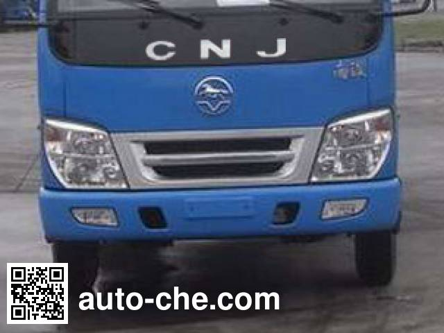 CNJ Nanjun CNJ1030WSA28M light truck