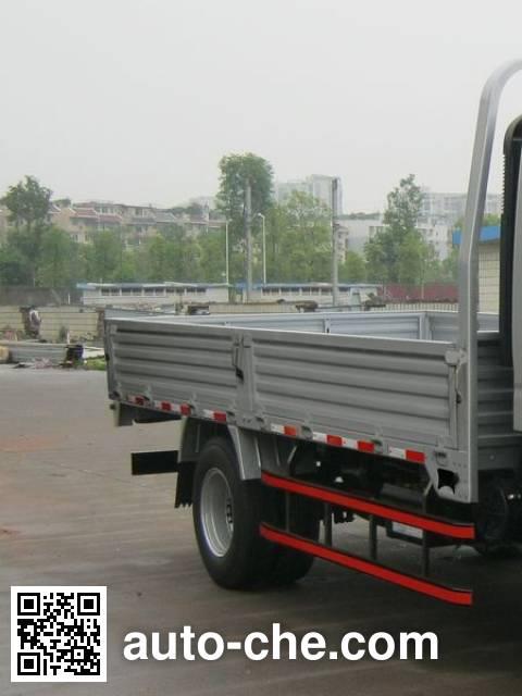 CNJ Nanjun CNJ1042ZDB33M cargo truck