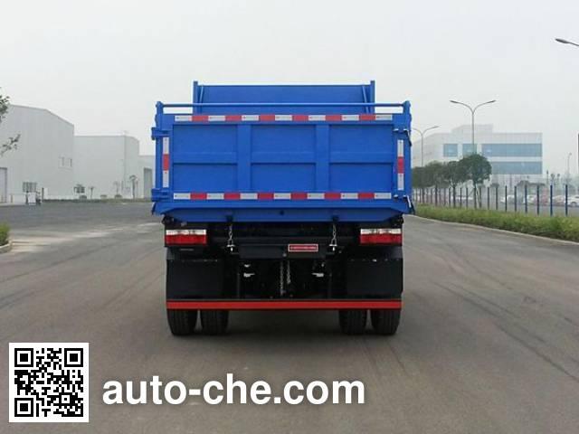 CNJ Nanjun CNJ2040ZPB33M off-road dump truck