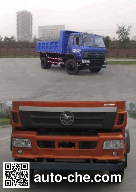 CNJ Nanjun CNJ3040QP37M dump truck