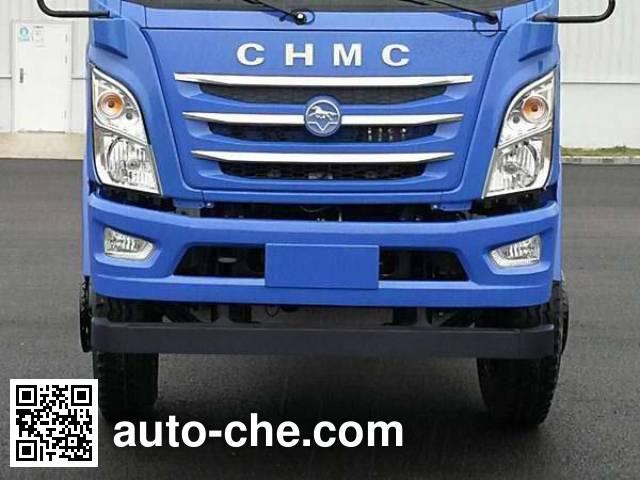 CNJ Nanjun CNJ3050FPB37M dump truck