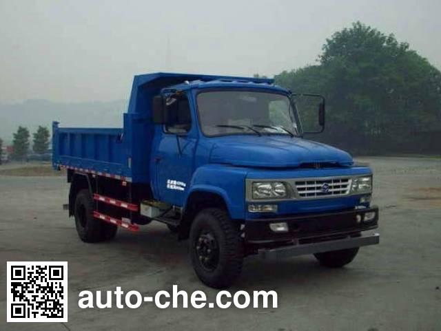 南骏牌CNJ3040ZLD39M自卸汽车