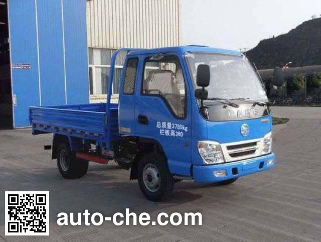 CNJ Nanjun CNJ3040ZWPA26M dump truck